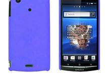 Sony Ericsson Xperia Arc S Covers