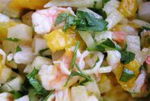 Fantastic Recipes--Salads