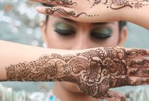 Henna / Henna designs and inspiration / by Rifat Ahmed