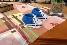 My creations / Crochet for all