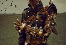 Steampunk Gentlemen