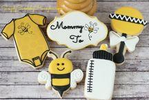 lembrança abelha