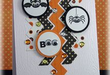 googly ghouls stampin up