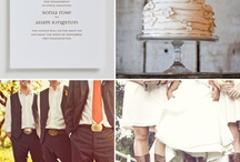 Country Wedding / by Maddie McFeeley