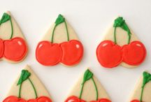 Cookie Swap it Out / Christmas cookie swap inspiration