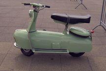 Sweet rides! / by Candace Huddleston-Martin