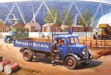 Bedford Trucks