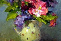 Del / Paintings