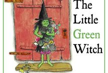 Halloween Books & Films Starring Mighty Girls / Halloween Books & Films Starring Mighty Girls -- for more selections or to sort by age, visit A Mighty Girl at  http://www.amightygirl.com/mighty-girl-picks/top-halloween-mighty-girl-books-films / by A Mighty Girl