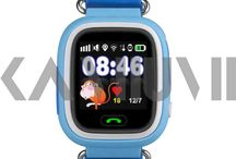Zegarek GPS smartwatch for Kids