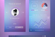 UI Concept