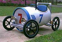 Mini coche