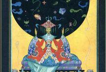 Virginia Frances Sterret - Arabian Nights -