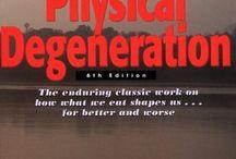 Knihy / Moje odporúčania v literatúre zdravého životného štýlu