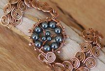 Craft - Jewelry / by Indiri @ Turning Stones