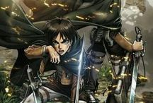 Attack on titan !