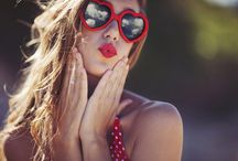 Summer lovin, had me a blast / by Amy Lund