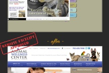 Website Before & Afters / Complete website upgrades, see how our websites transform! www.primeadvertising.com is the place to start.