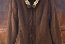 knitting / by donna alderman