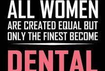 Dental jokes