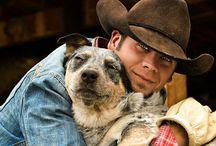 Anna's Cowboy