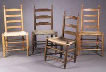 Louisiana Chairs / by Jonathan B. Pons
