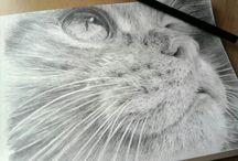 Art of Mercedesz rajzai