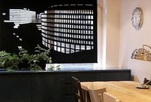 Apartment Ideas / by J Reese