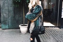 // STREET STYLE OUTFIT GOALS // / Outfit inspiration