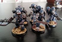 Carcharodons