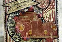 ALBUMS G45 A PROPER GENTLEMAN