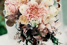 Weddings bouquets Bonny Hills