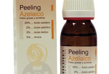 Peelings / ¿Aún no has encontrado tu peeling?