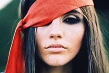 Piraten-Karneval mit den Mädels
