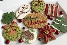 Holiday Treats / by Jennifer