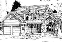 new house!!!! / by Amanda Cranford