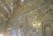 Kunst - Iraninan Miror Art