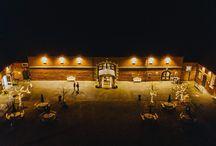 Night photos here at Elsham Hall