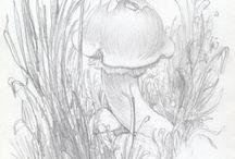 Paintings, artists, art classes, the world of creativity - drawing, painting - Рисование,Роспись..  / Картины, художники, уроки рисования, мир творчества – рисунок, Роспись, кисти, карандаши, краски - Paintings, artists, art classes, the world of creativity - drawing, painting, brushes, pencils, paints