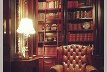 Home Library/Study