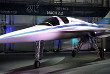 Affordable supersonic jets promise to cut flight time in half