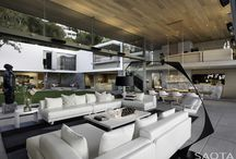Architecture/ Residential / Home-design ideas