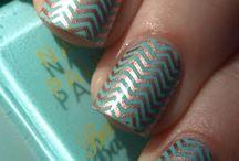 Nails / by Jennifer Smith