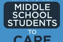 Middle School Relief