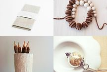 My Etsy Treasuries