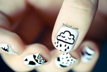 Its all about nails!!