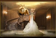 НЕБЕСА ,Невеста Христа