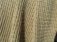 Loom Knitting / Patterns