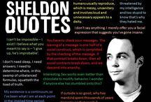 I ♥ you Sheldon Cooper!! / by Katrina Bocage Simpson