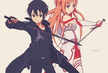 { AM | Sword Art Online }